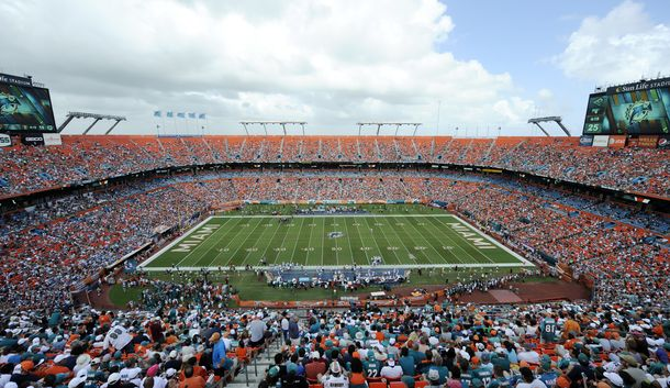 The Dolphins should be Miami forever