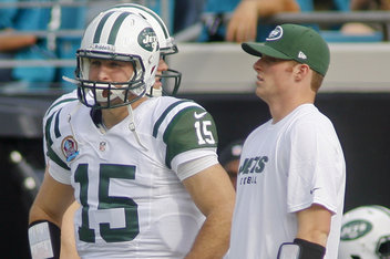 NFL: New York Jets at Jacksonville Jaguars