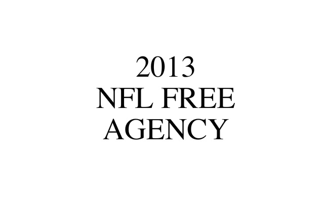 Free Agency Through An Agent's Eyes