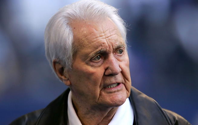 Legendary NFL Broadcaster Pat Summerall Passes Away