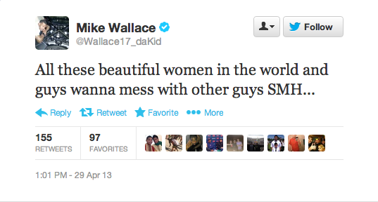 "Dolphins Say Wallace's Tweet ""Does Not Reflect The Views"" Of T…"
