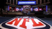 NFL Draft Football
