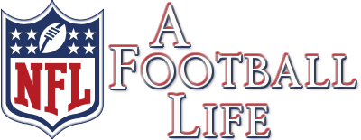 "What Subjects Do Fans Want To See In Season Four Of ""A Football Life"""