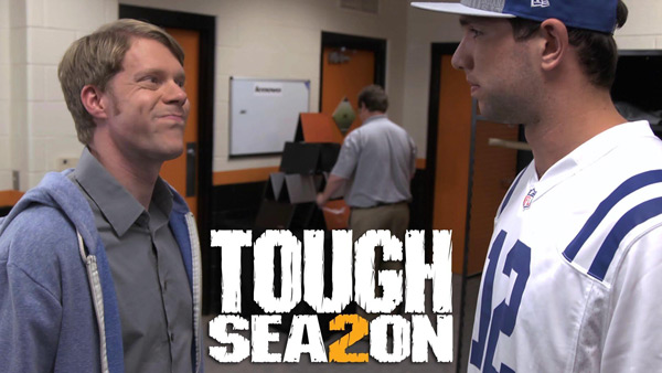 Check Out 'Tough Season 2′ From Lenovo US and Enter to Win Signed NFL Merchandise!
