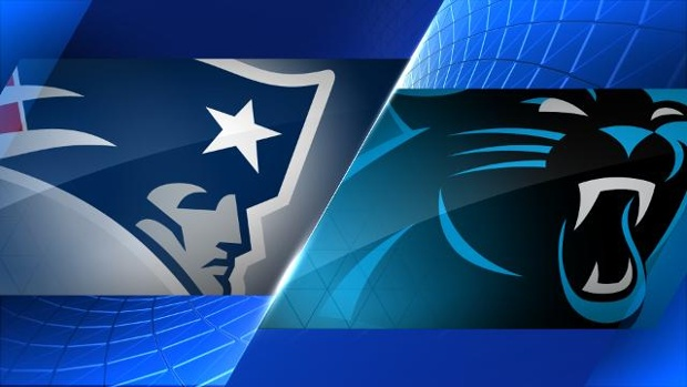 Patriots at Panthers Highlight Week Three of the 2015 Preseason in the NFL