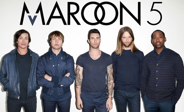 Adam Levine and Maroon 5 Reportedly In Talks To Perform At Super Bowl 50