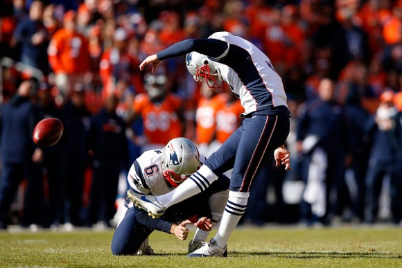Belichick Says Pats Kicker Gostkowski Isn't the Only One to Blame for AFC Title Game Loss
