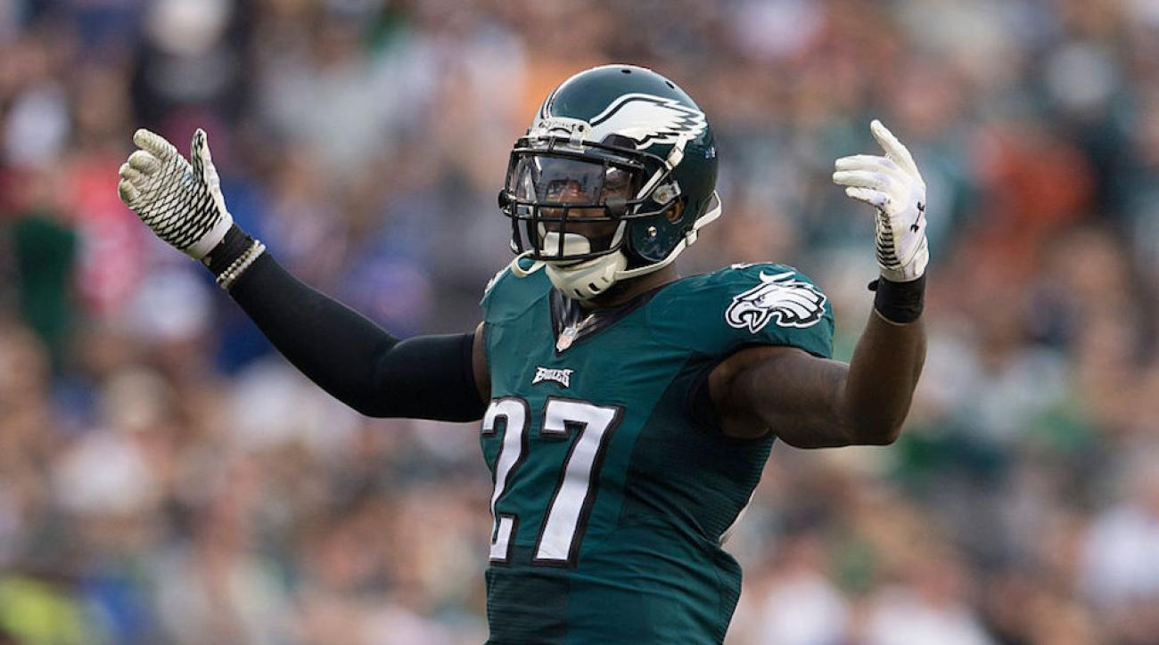 Philadelphia Eagles Safety Malcolm Jenkins Says Teams Are Cowards