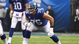 259f42a5 New York Giants LT Nate Solder Says He'll Be Ready for Training Camp
