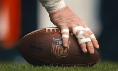 Verizon and the NFL Announce 10-Year Partnership